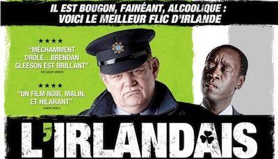 L'Irlandais - Film Drôle